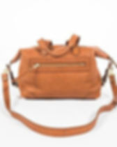 Mango + Main Ellen handbag. Fair trade leathe totes. https://mangoandmain.com/collections/leather-bags