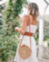 Atonement Design Kepang Terra Bag. Ethically-made fashion. https://atonementdesign.com/collections/bags