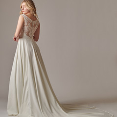 Samros Bridal