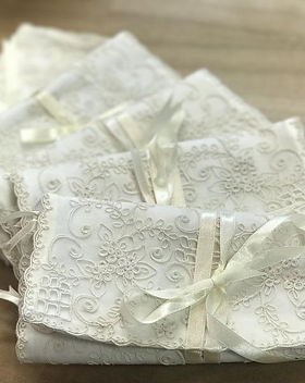 Shop With a Mission wedding jewelry roll. Fair trade. https://shopwithamission.com/products/jewelry-roll-cocoon-lg