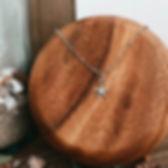 Naupaka starfish necklace. Ethically-made beach-themed jewelry. https://naupakastore.com/collections/jewelry