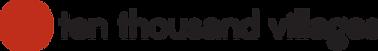 Ten Thousand Villages Logo