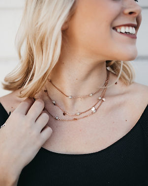Landmine Design necklace. Ethically handmade. https://www.landminedesign.org/shop/women