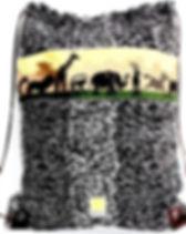 Vineworks safari backpack.