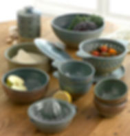 Serrv fair trade dish collections. https://www.serrv.org/category/kitchen