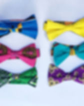 Grain of Rice Project men's bowties.jpeg