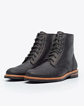 Made Trade Nisolo Men's Boots.