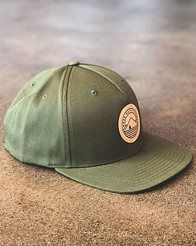 Hope Outfitters Mountain Hat. Ethically-made and 100% of profits give back to charity. https://www.hopeoutfitters.com/collections/men/Hats