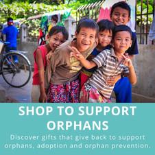 Orphans & Adoption