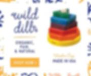 Wild Dill: Organic, Fair & Natural Baby Toys