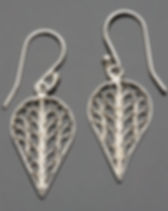 Partners for Just Trade Silver Earrings. Fair Trade Jewelry. https://www.partnersforjusttrade.org/shop/fair-trade-jewelry/
