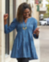 Serrv Fair Trade Tunic Plus Sized https://www.serrv.org/category/clothing-all