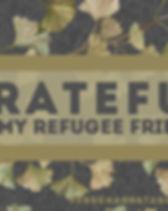 Lessons I've Learned from Refugee Moms - Persona Grata Goods blog. https://personagratagoods.com/2018/11/20/lessons-ive-learned-from-refugee-moms/