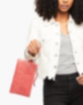 Adored Boutique Fozi Wristlet. https://www.adoredboutique.com/collections/accessories