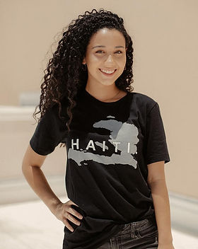 Market of Hope Women's Haiti T-shirts https://hope.market/collections/apperal-2018