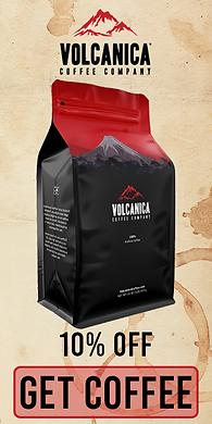 Volcanica Coffee Company