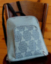 Partners for Just Trade Fair Trade Backpack Purse. Handmade. https://www.partnersforjusttrade.org/?s=Backpack&post_type=product