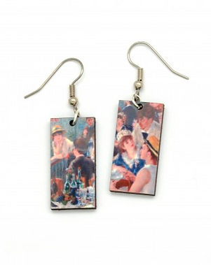 Dunitz & Co. Images of Art Earrings. Fair Trade and made in Guatemala. https://www.shopdunitz.com/collections/images-of-art
