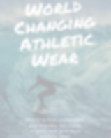 Where to find ethically-made athletic wear and leggings.