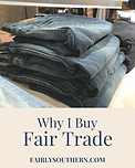 "Fairly Southern: ""Why I Buy Fair Trade"" https://fairlysouthern.com/why-i-buy-fair-trade"