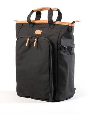 Gulu Made Catalyst Backpack Tote.