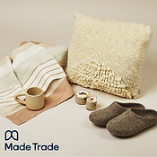 Made Trade Ethical & Sustainable Home Decor