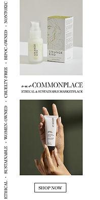 ourCommonplace Ethical & Sustainable Marketplace