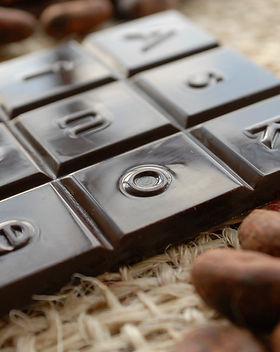Askinosie Direct Trade Chocolate.  Award winning chocolate which is making a difference for cocoa farmers! https://www.askinosie.com/