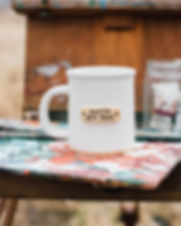 MudLOVE custom mug. Gives back to provide a week of clean water to someone in the Central African Republic. https://www.mudlove.com/collections/mothers-day-picks
