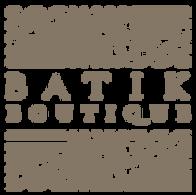 Batik Boutique Logo