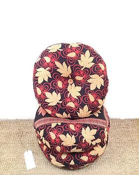 Sari Bari Decorative Pillow. Made in India from upcycled saris.
