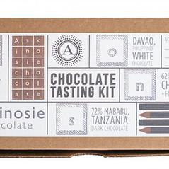 Askinosie Chocolate