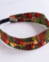 Amani Ya Juu Fair Trade fabric headband. https://amaniafrica.org/products/kitenge-headband