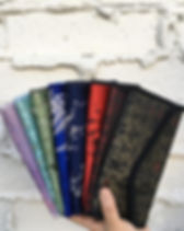 Shop With A Mission brocade wallet. Fair trade. https://shopwithamission.com/search?q=wallet