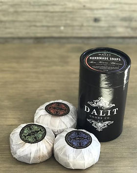 Shop With a Mission Dalit handmade soaps. Fair trade and changing the lives of the women who handmake them in India. https://shopwithamission.com/products/dalit-handmade-soaps
