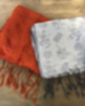 Shop With a Mission Chinese brocade scarves. Handmade and fair trade. https://shopwithamission.com/search?q=scarf