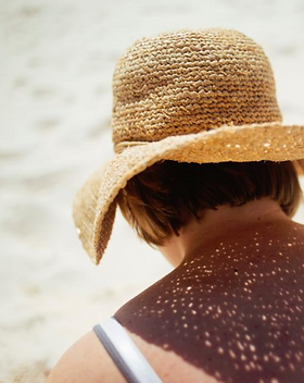 Redemption Market 15 Ethical Sunscreens for 2019. https://redemptionmarket.com/blogs/news/15-natural-sunscreens-for-more-fun-in-the-sun