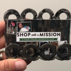 Shop With a Mission