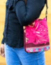 Sari Bari Meye Mini Messenger Bag. https://saribari.com/collections/mini-meye-messenger
