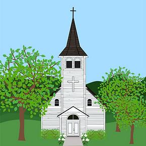 Fair Trade & Mission-Based Decor for Churches