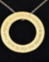 Imagine Goods Reimagine Tomorrow Necklace. https://imaginegoods.com/collections/jewelry-1