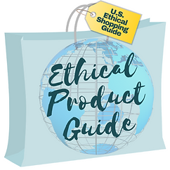 Ethical Product Guide: U.S. Ethical Shopping Guide