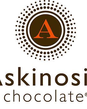 Askinosie chocolate logo