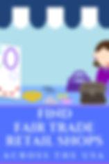 U.S. Fair Trade Retail Shop Directory