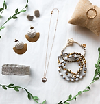HUGG Mission Market Jewelry Capsule Collection