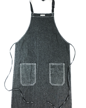 Bought Beautifully barbecue apron.