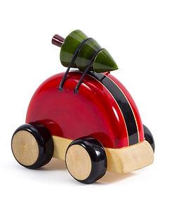 WorldCrafts Christmas on Wheels. Handmade, fair trade Christmas decorations. https://www.worldcrafts.org/christmas