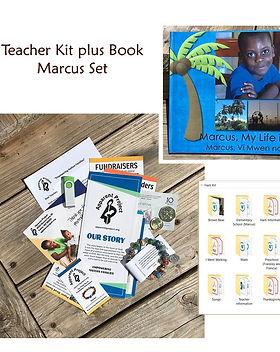 Market Haiti Teacher Kit - Life in Haiti.