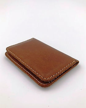 Beza Threads pocket wallet. Ethically made and fighting child trafficking.