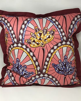 Sparrow Studio bedroom decorative pillow cover. Handmade. http://www.thesparrowstudio.com/pillows/